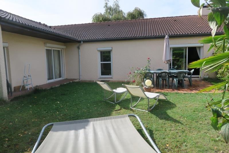 Vendita casa Voisins le bretonneux 530400€ - Fotografia 1