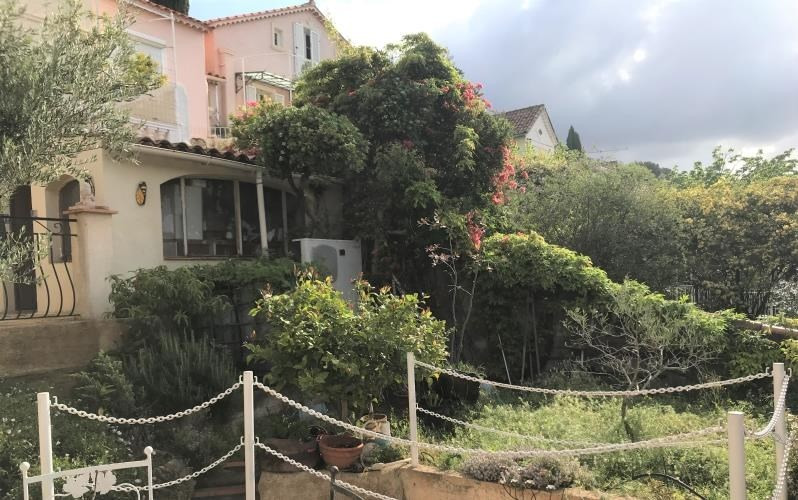 Vente maison / villa Toulon 359000€ - Photo 4