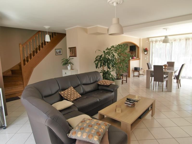 Sale house / villa Montfort l amaury 498 000€ - Picture 4