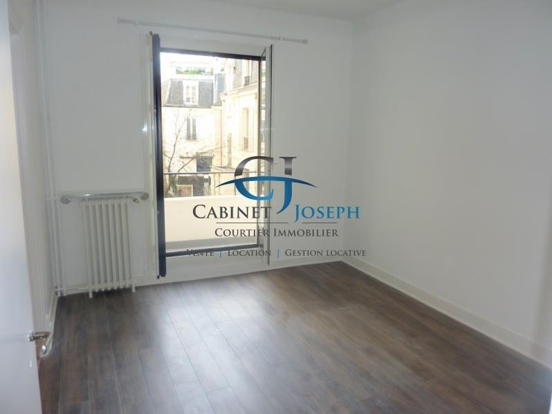 Sale apartment Paris 16ème 570000€ - Picture 3
