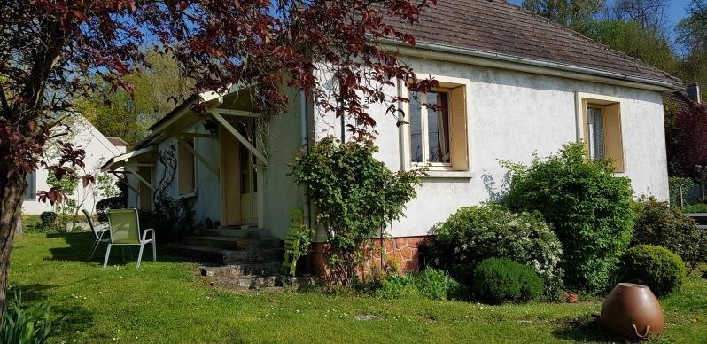 Vente maison / villa Le meux 216000€ - Photo 1