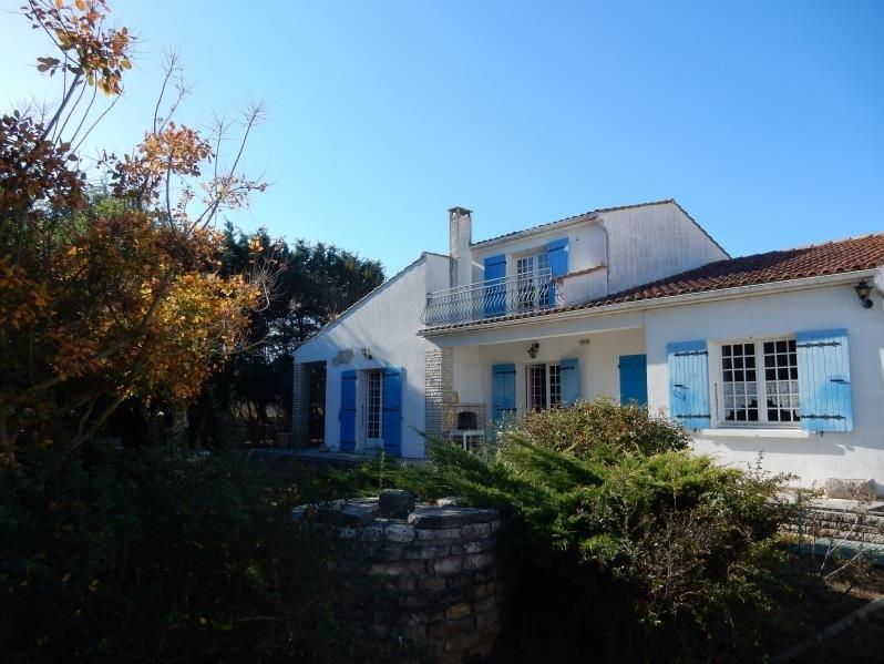 Vente de prestige maison / villa St pierre d'oleron 669000€ - Photo 1