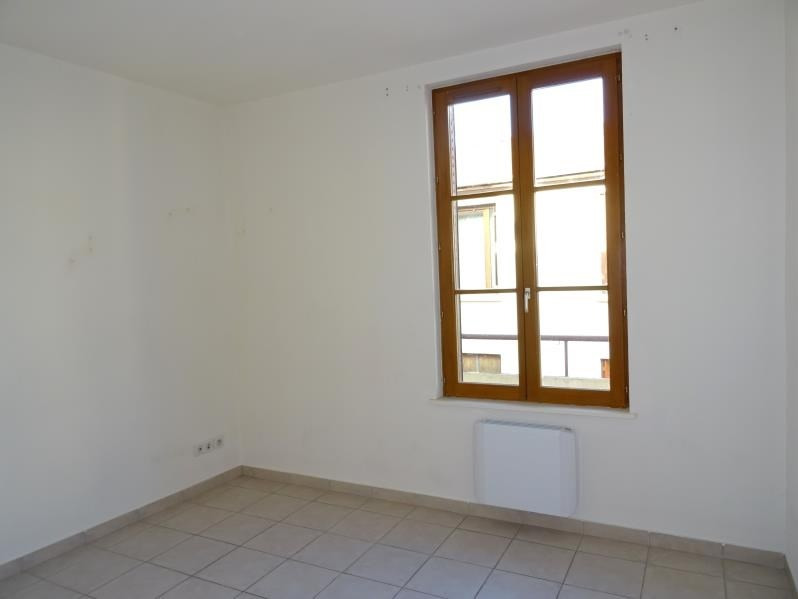 Rental apartment Roanne 315€ CC - Picture 4