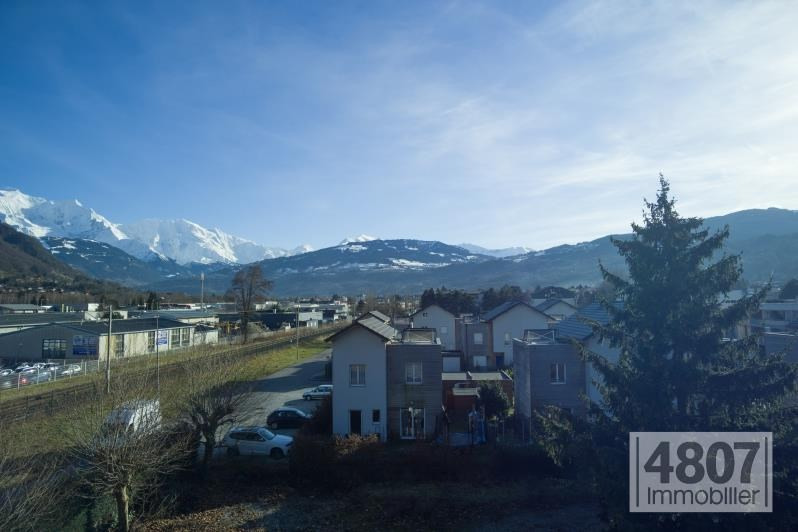 Vente appartement Sallanches 216 500€ - Photo 3
