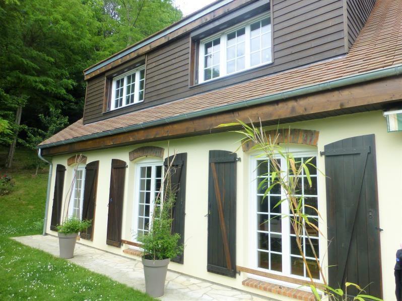 Vendita casa Orgeval 659000€ - Fotografia 2