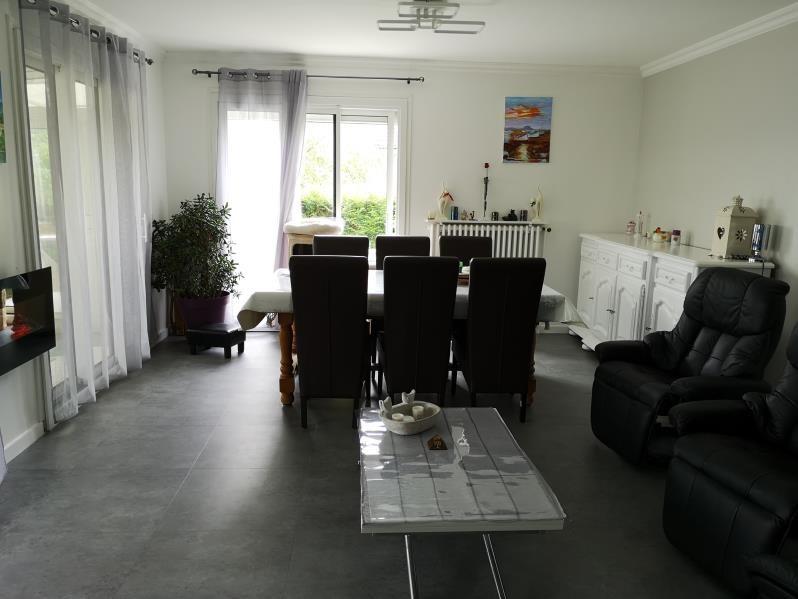 Sale house / villa Genicourt 393500€ - Picture 3