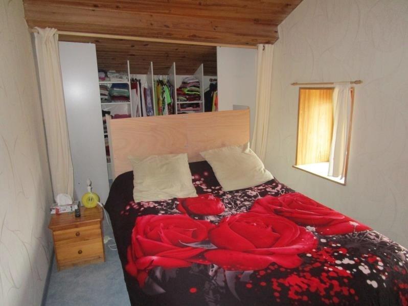 Vente maison / villa Exireuil 90000€ - Photo 5