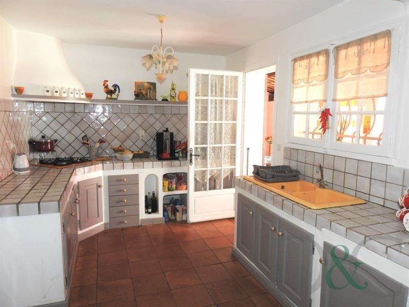 Vente maison / villa Le lavandou 520000€ - Photo 2