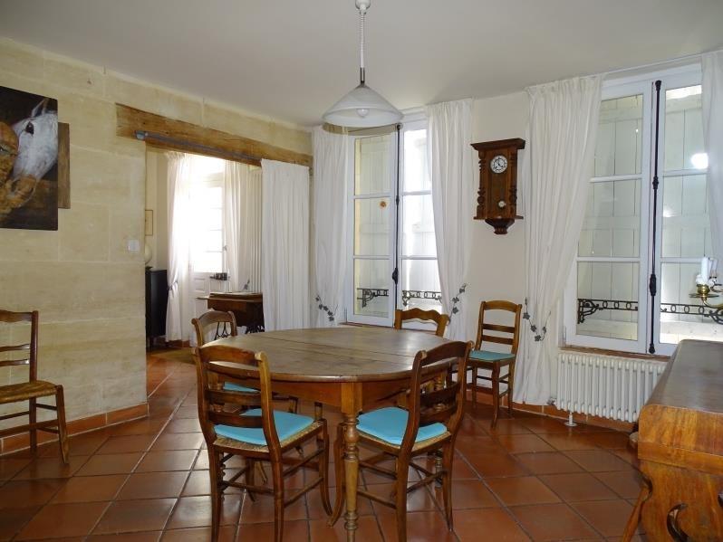 Sale house / villa Apremont 465000€ - Picture 4