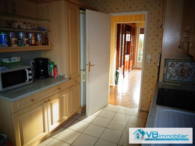 Rental apartment Chilly mazarin 1 100€ CC - Picture 2