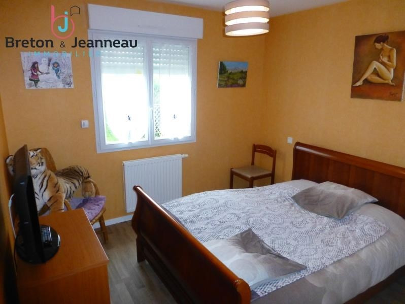 Vente maison / villa Laval 166400€ - Photo 4