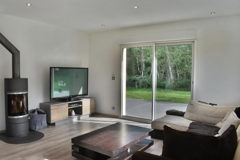 Vente maison / villa Besancon 375000€ - Photo 13