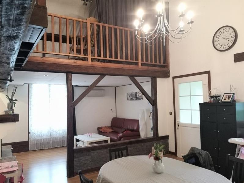 Sale apartment La ferte sous jouarre 163000€ - Picture 1
