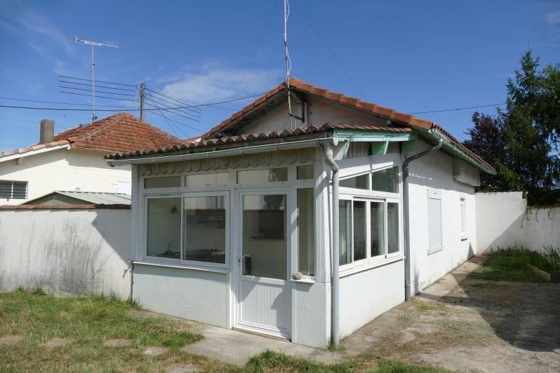 Location maison / villa Royan 507€ CC - Photo 1