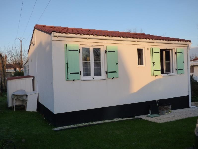 Vente maison / villa St pierre d'oleron 121 600€ - Photo 1