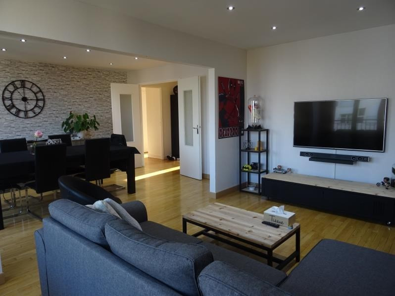 Vente appartement Troyes 99 900€ - Photo 2
