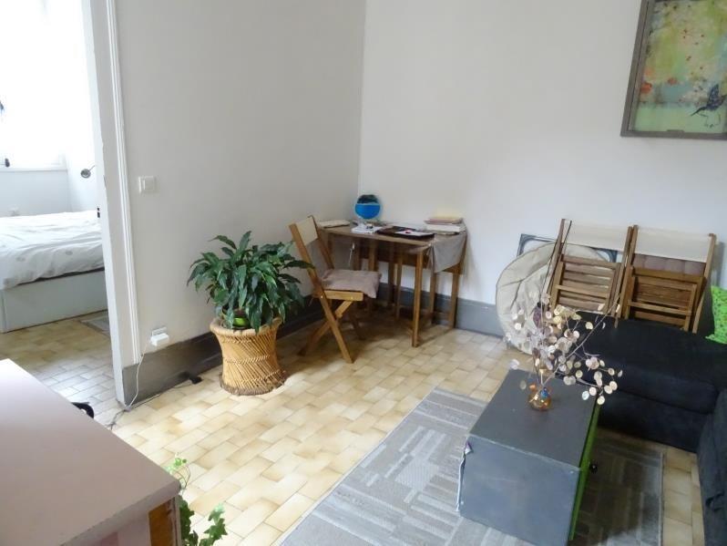 Location appartement Senlis 595€ CC - Photo 1