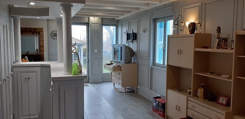 Vente maison / villa Bourbon l archambault 127000€ - Photo 1