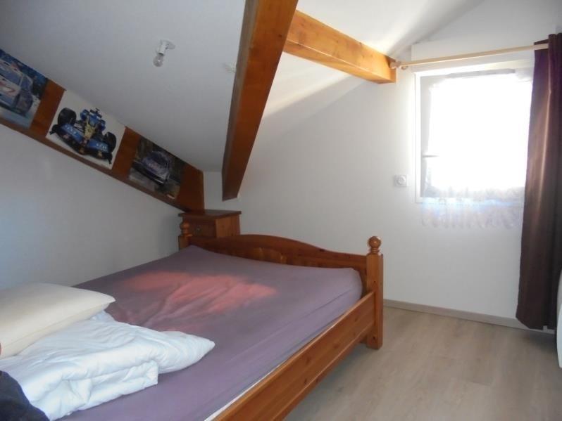 Sale apartment Mont saxonnex 180000€ - Picture 4