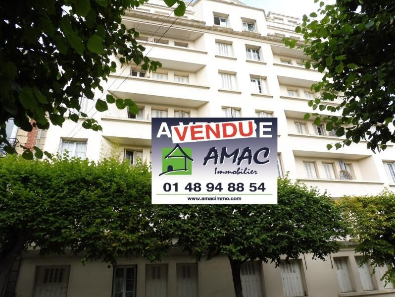 Sale apartment Villemomble 199 900€ - Picture 2