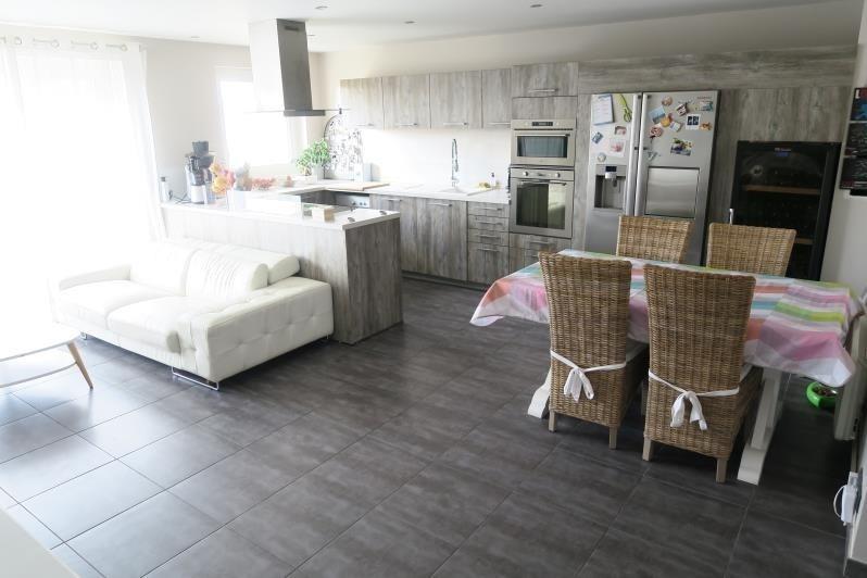 Vente appartement Verrieres le buisson 359000€ - Photo 2