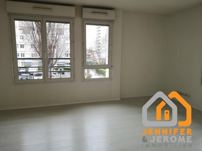 Sale apartment St gratien 249000€ - Picture 2