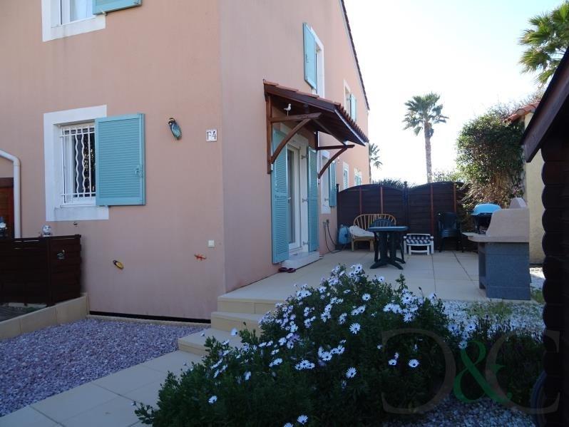 Sale house / villa La londe les maures 291200€ - Picture 1