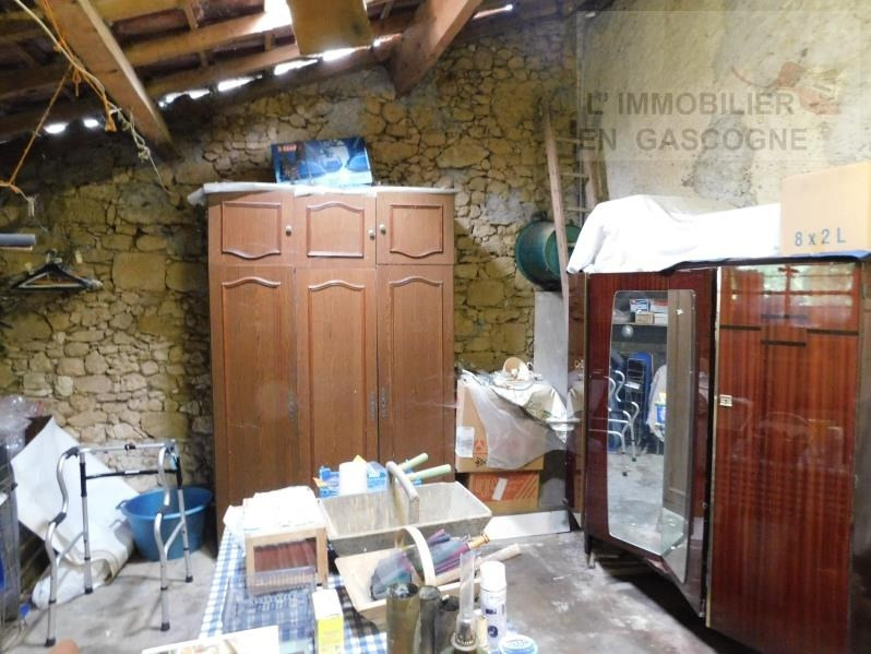 Vente maison / villa Auch 75 000€ - Photo 5