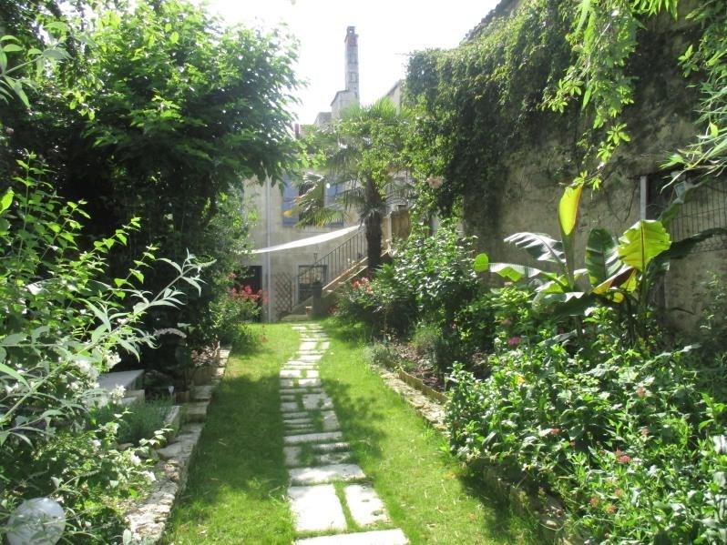 Vente maison / villa Niort 353000€ - Photo 8