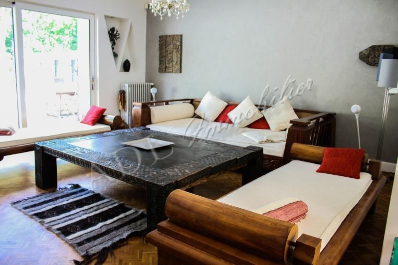 Deluxe sale house / villa Lamorlaye 1485000€ - Picture 9