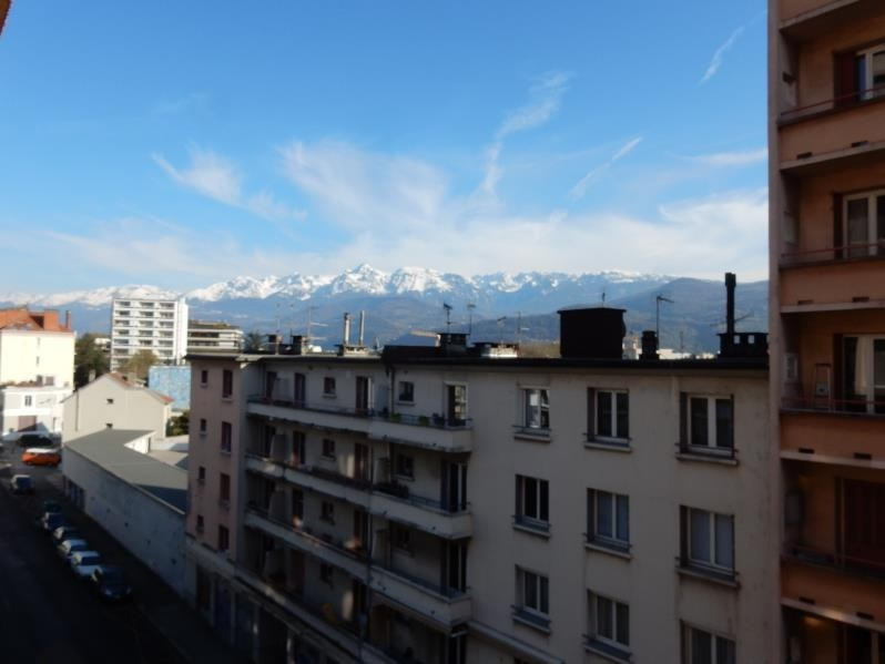 Vente appartement Grenoble 135 000€ - Photo 10