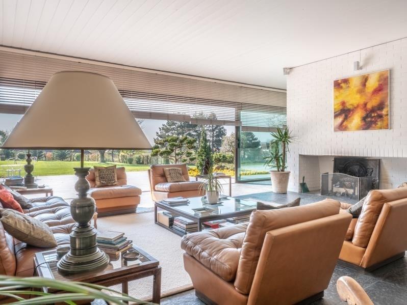 Deluxe sale house / villa St nom la breteche 1950000€ - Picture 5