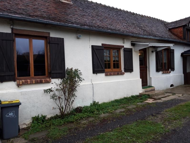 Sale house / villa Auneuil 136000€ - Picture 1