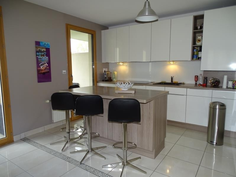Vente appartement Fontaines st martin 380000€ - Photo 4