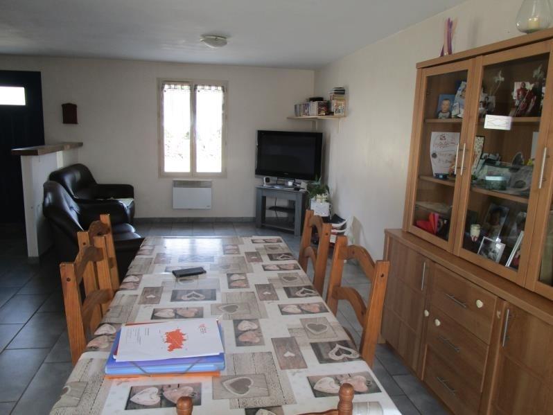 Vente maison / villa Auge 149760€ - Photo 4