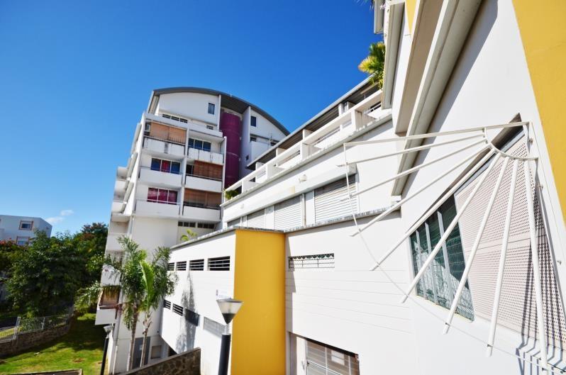 Vente appartement Moufia 63000€ - Photo 1