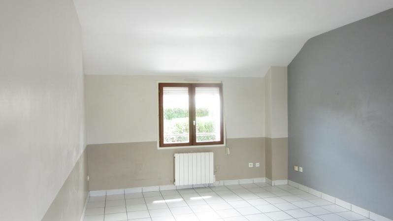 Sale apartment Janville sur juine 115000€ - Picture 2
