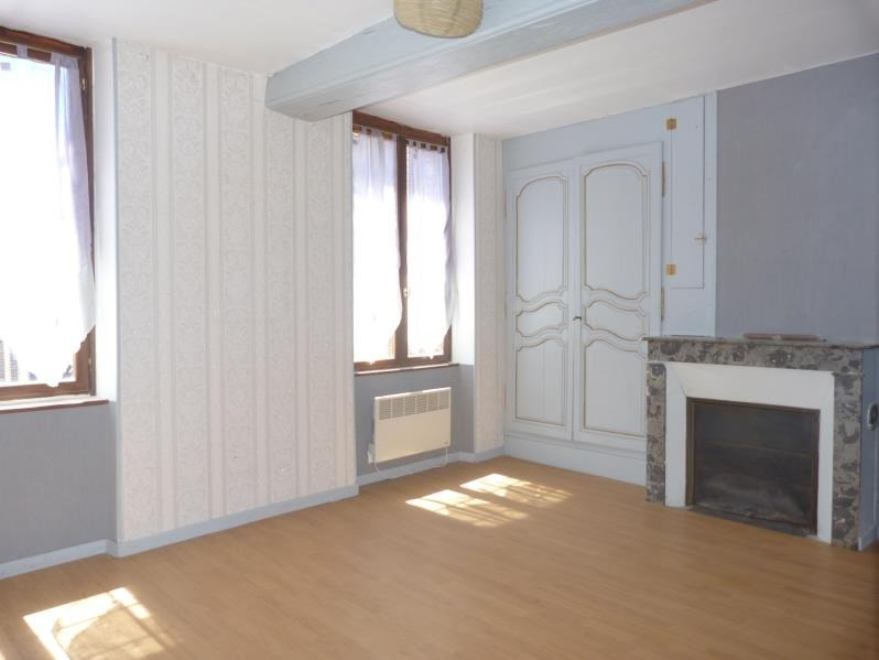 Sale house / villa Charny 78 000€ - Picture 4