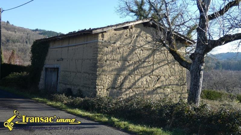 Vente terrain Aubusson d'auvergne 18000€ - Photo 4