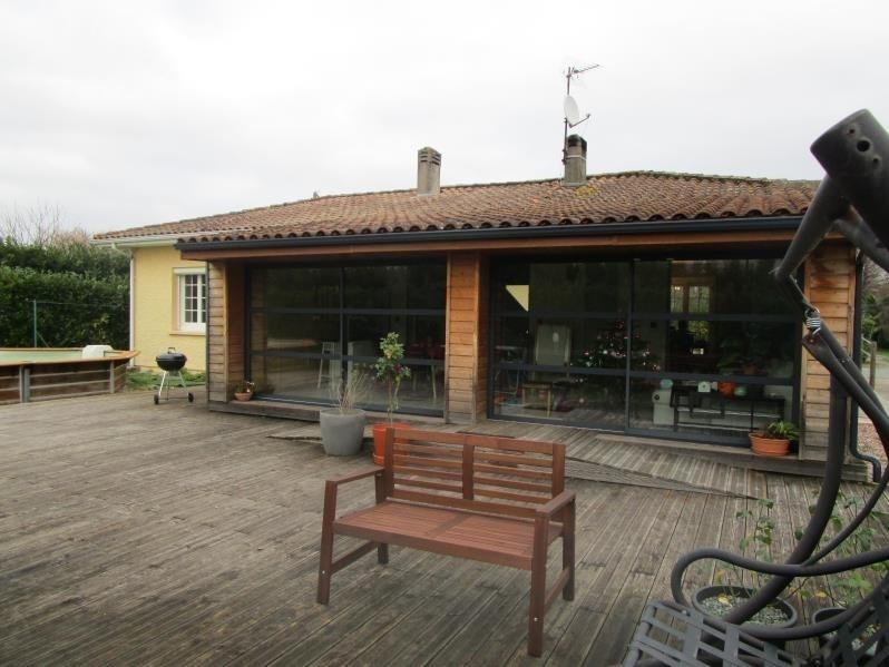 Location maison / villa Ambares et lagrave 1370€ CC - Photo 5