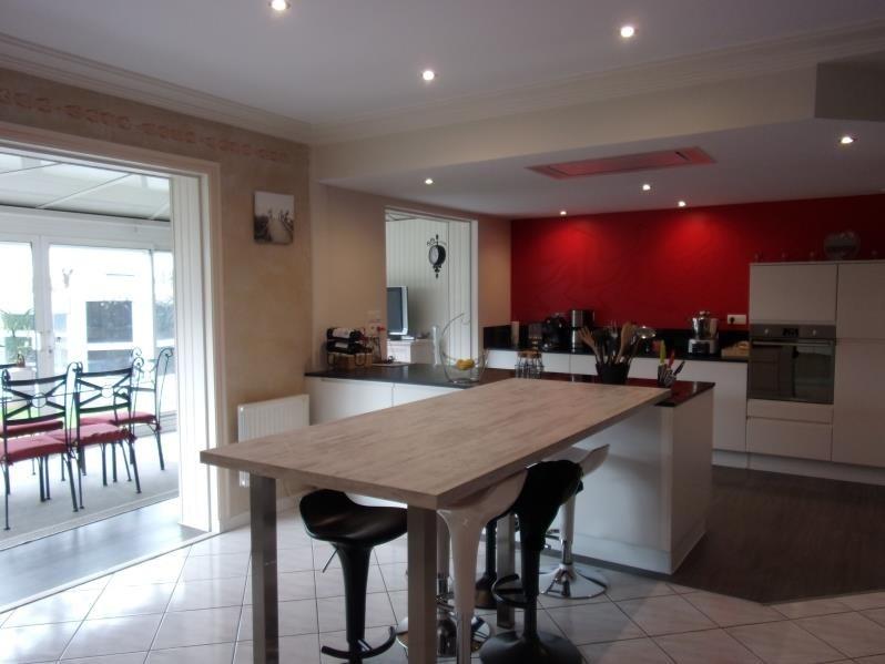 Vente maison / villa Vitre 261250€ - Photo 4