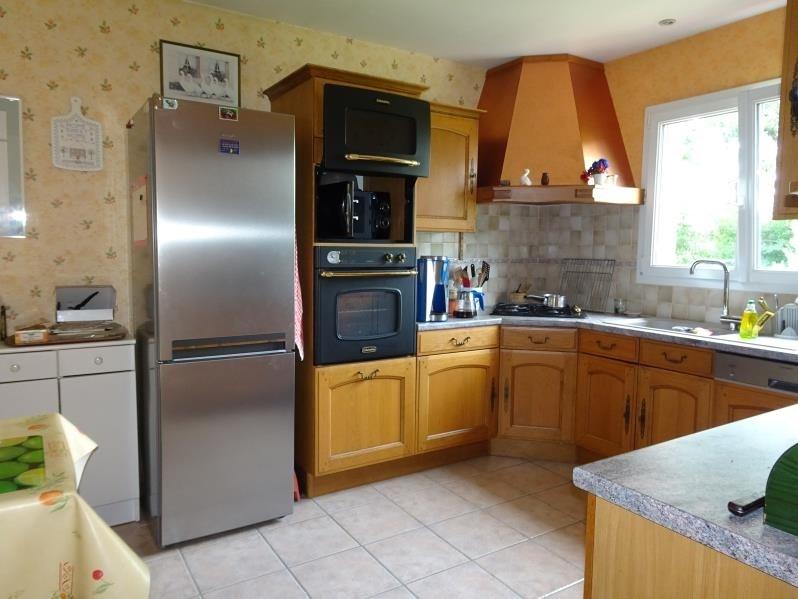 Vente maison / villa Bruguieres 383000€ - Photo 4