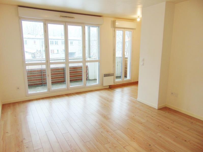 Rental apartment Saint-denis 795€ CC - Picture 6