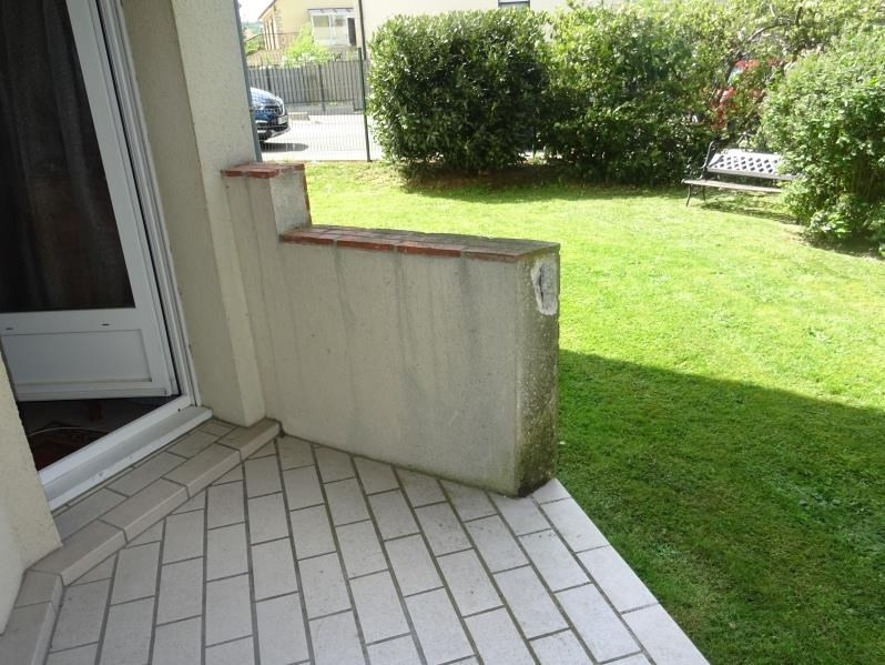 Sale apartment Chambly 149 500€ - Picture 3