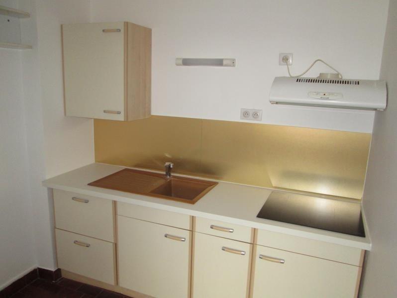 Location appartement Sete 570€ CC - Photo 2