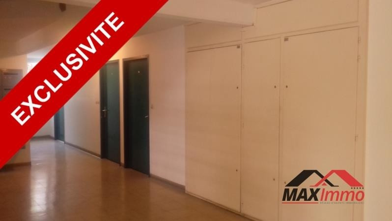 Vente appartement Sainte clotilde 43000€ - Photo 8