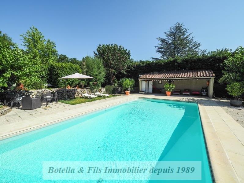 Investeringsproduct  huis Balazuc 355000€ - Foto 3