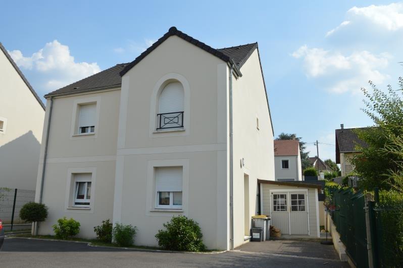 Sale house / villa Verneuil sur seine 499000€ - Picture 1