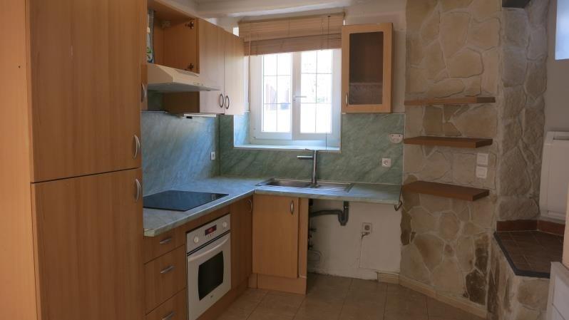 Vente maison / villa Trilbardou 174000€ - Photo 1