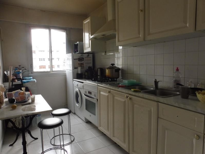 Vente appartement Sarcelles 150 000€ - Photo 3